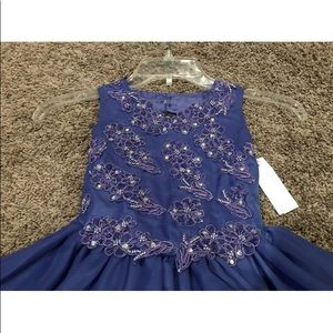 Robinson Dresses - Pageant Special Occasion Flower girl Dress NWT